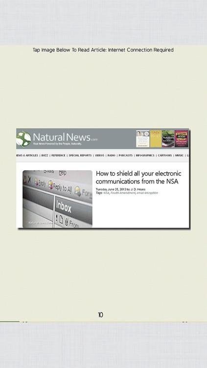 UnderCover News screenshot-4