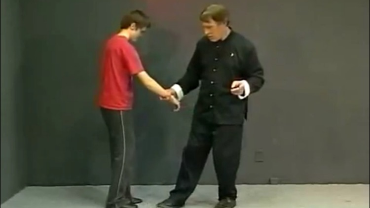 Tai Chi Clinic screenshot-4