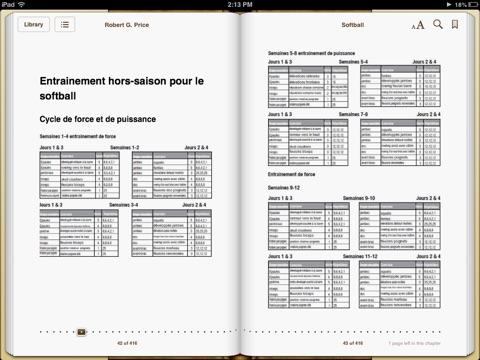 le guide supreme de lentrainement avec des poids pour le softball french edition