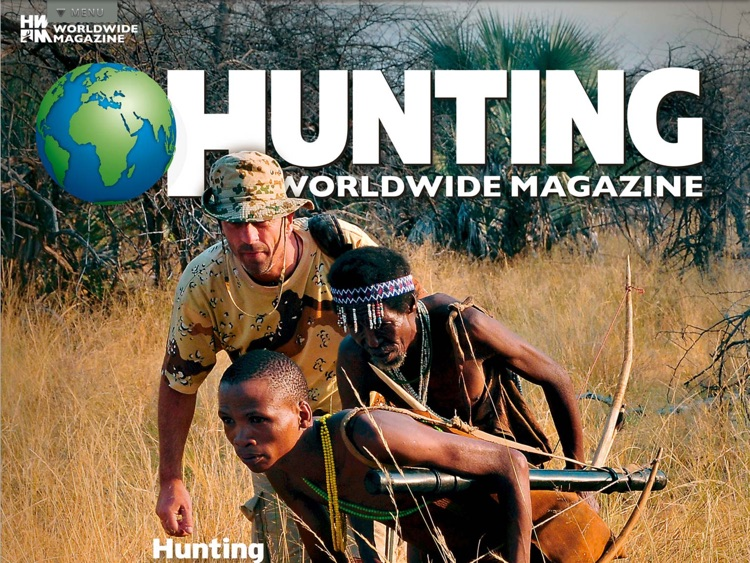 Hunting Worldwide Magazine