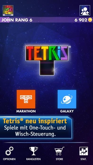 Herunterladen TETRIS® Premium für Pc