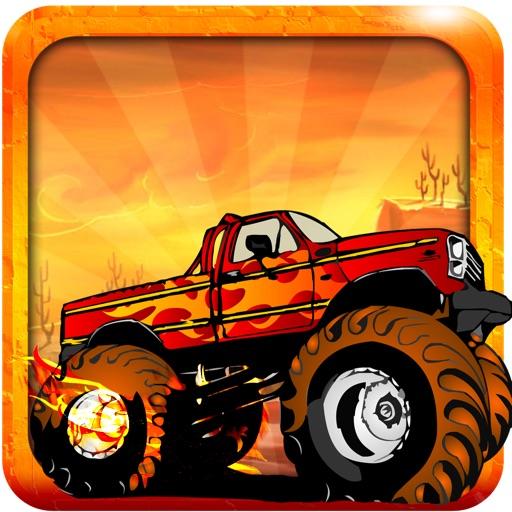 Monster Truck Speedway