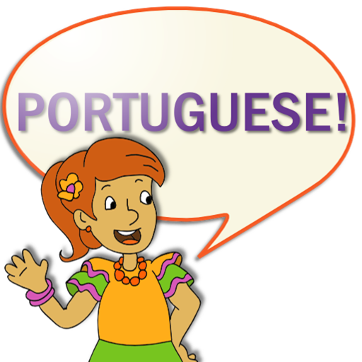Learn Portuguese Vocab with Noyo