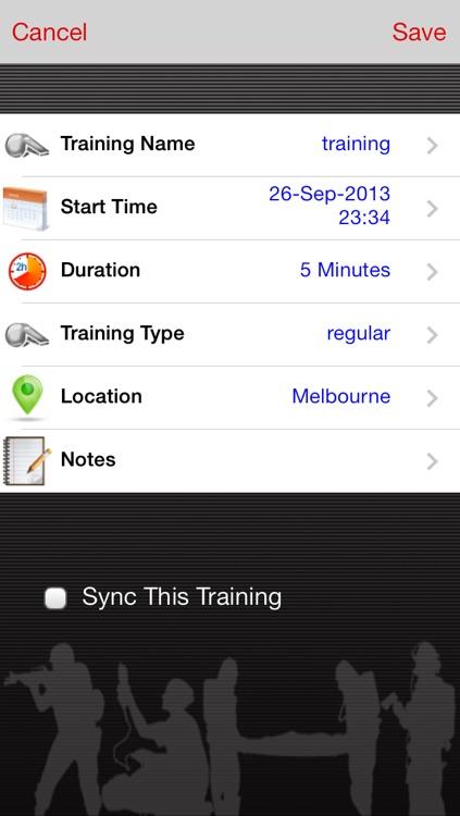 ShiftSmart screenshot-4