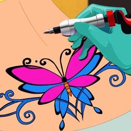 Tattoo Salon Free