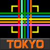 東京路線圖
