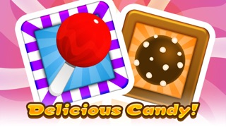 Candy Tile Puzzle - Fun Strategy Game For Kids Over 2 Free Version Screenshot on iOS