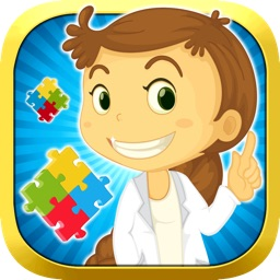 3D Puzzle For Toddlers And Kids