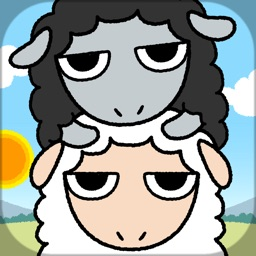 Dreamin' Dolly Sheep Tower