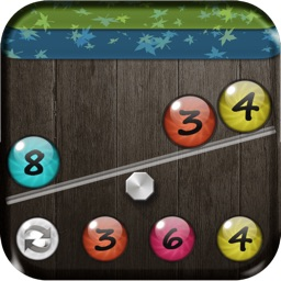 Equalo- Math Balance game
