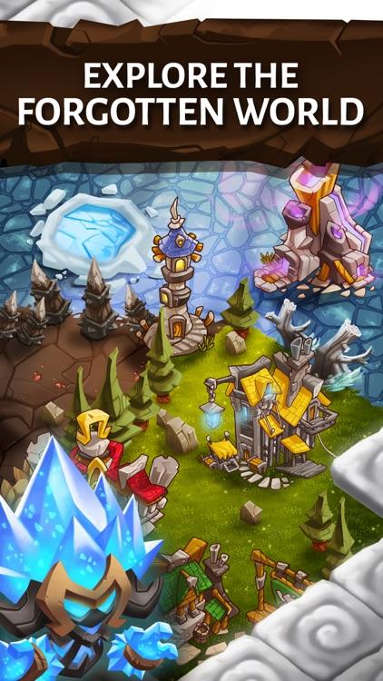 Spirit Hunter screenshot-0