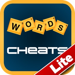 Words Cheats Free - Cheater & Solver for Words with Friends Lite