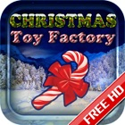 A Christmas Toy Factory - Feliz Natal icon