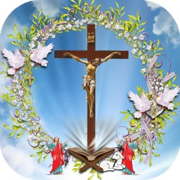 Bible Frame - Spiritual, Biblical & Religious Themed Photo Frames for your Pictures