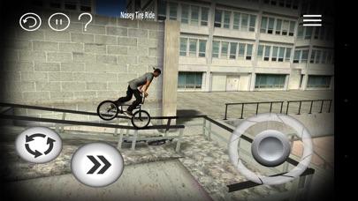 BMX Streets screenshot1
