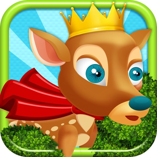 Deer Dynasty Battle of the Real Candy Worms Hunter icon