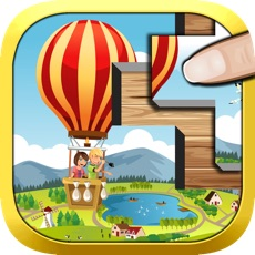 Activities of Addictive Puzzle Blocks For Toddlers And Kids