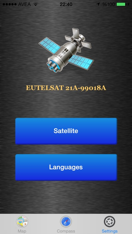 Satellite Finder Pro screenshot-3
