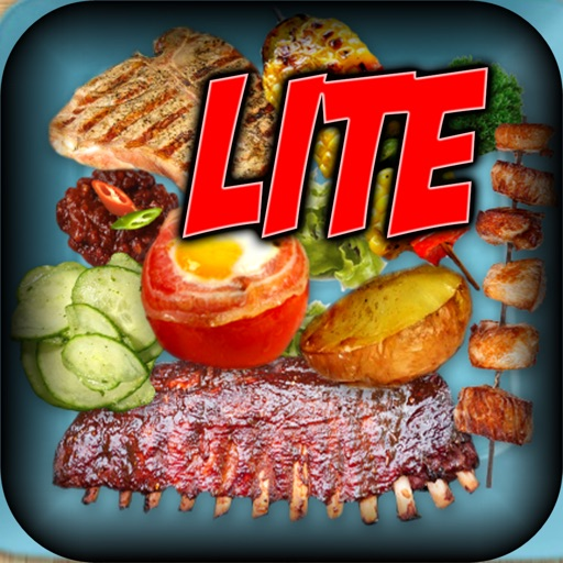 Grill - Maker Let's BBQ' Lite icon