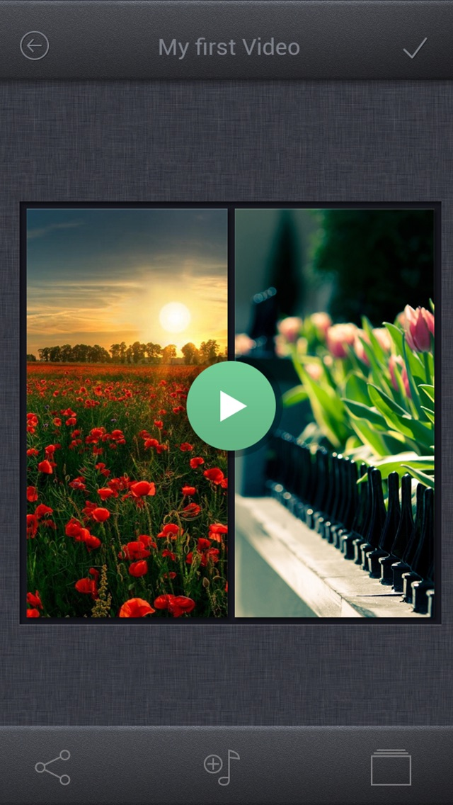 Awesome VideoFuze Editor - A Better Video Collage Maker - by ...