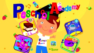 Preschool Academyのおすすめ画像1