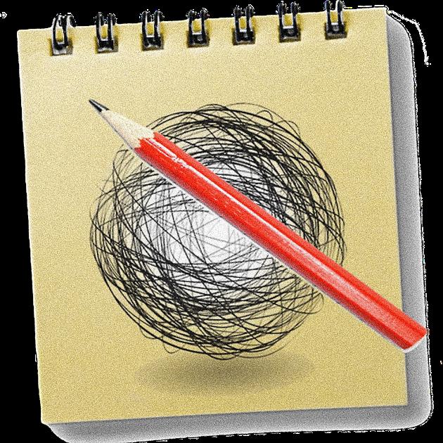 Pencil Sketch Pro On The Mac App Store