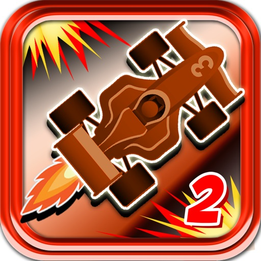 A Sonic Speed Dash 2 - Chocolate Speedway Chase - Free Racing Game icon