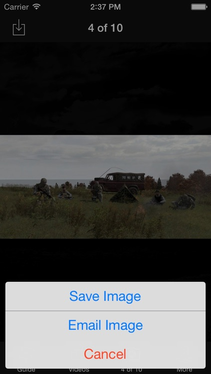 Maps and Guide for DayZ Standalone screenshot-4