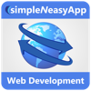 Web Development - A simpleNeasyApp by WAGmob