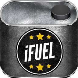 iFuel GR