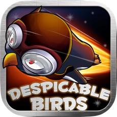 Activities of Despicable Birds - Bird Defense Game