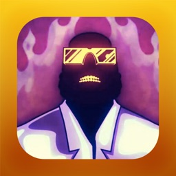 Kings and Queens of Hip Hop Music Ultimate Fan App