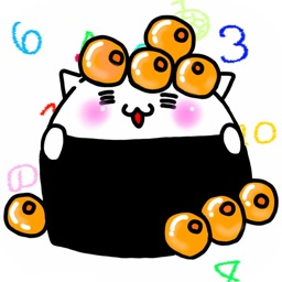 Brain Training with Sushi Cat!!