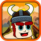 Warrior Clash : Race against Clans of Dinosaurs icon
