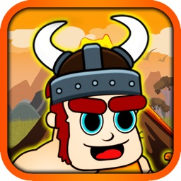 Warrior Clash : Race against Clans of Dinosaurs