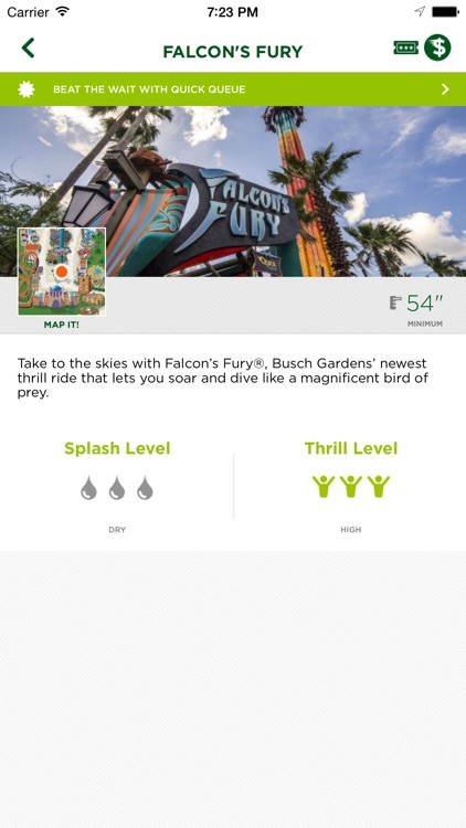 Busch Gardens Discovery Guide screenshot-4