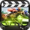 競馬予想チャンネル - DerbyTube 馬券予想に使える競馬レース動画アプリ