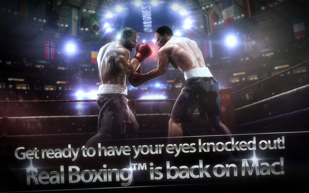 Real Boxing™ Online Hack Tool