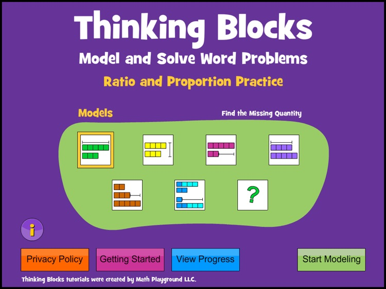 blocks in problem solving Play thinking blocks multiplication at math playground model and solve word problems with multiplication and division.