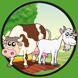 competition for farm animal - free