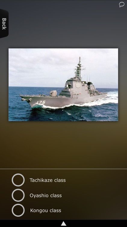 Military Naval Forces Info screenshot-3