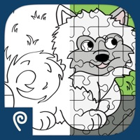 Codes for Color It Puzzle It: Cats and Dogs Lite Hack
