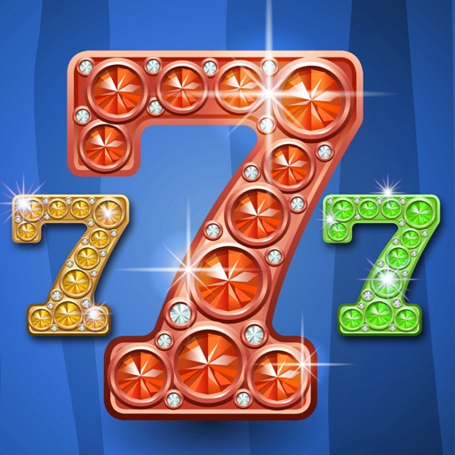 Slots of the World - Amazing Cegas Casino Pro icon