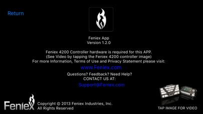 点击获取Feniex-4200
