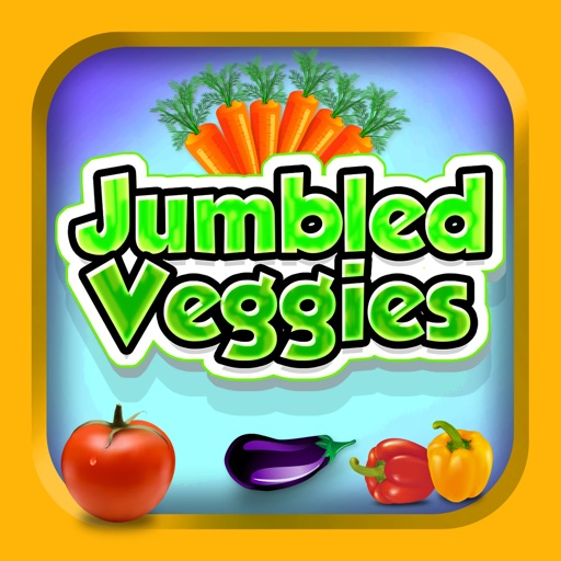 Jumbled Veggies