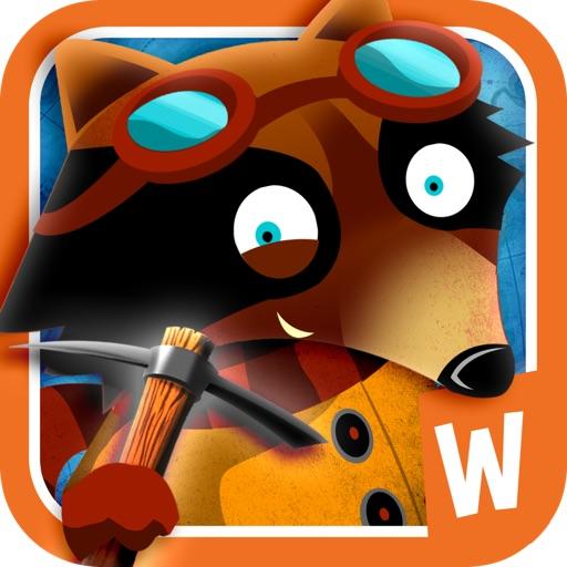 Wombi Treasures – a treasure hunt game for kids