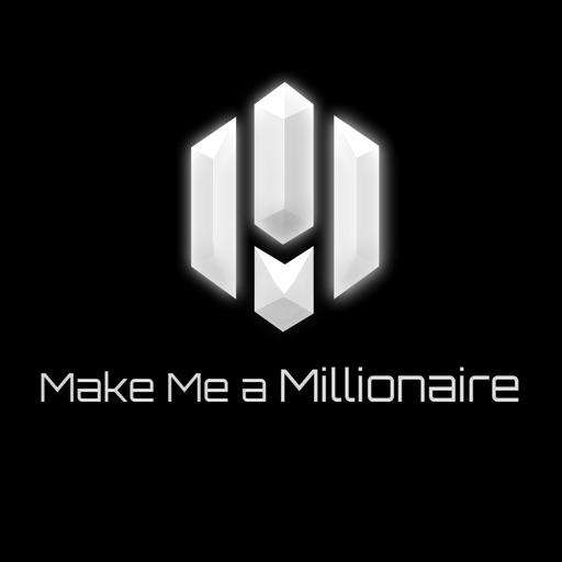 Make Me A Millionaire by Trent Hodges