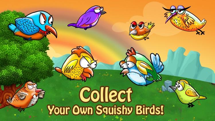 Squishy Birds screenshot-3