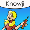 Knowji PSAT Audio Visual Vocabulary Flashcards with Spaced Repetition