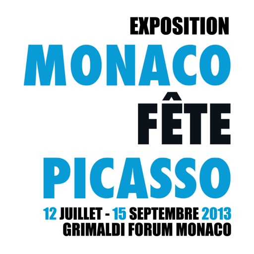 Monaco Fête PIcasso